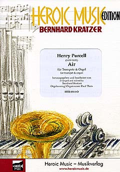 Henry Purcell: Air D-Dur