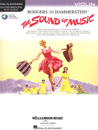 Richard Rodgers: The Sound Of Music – Violin