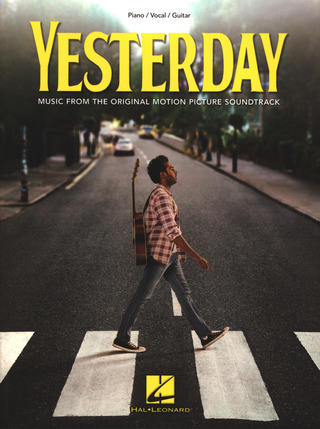 The Beatles: Yesterday