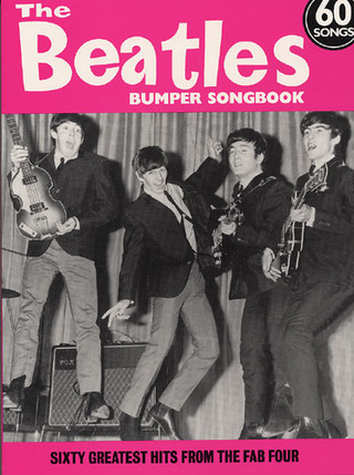 The Beatles: The Beatles Bumper Songbook