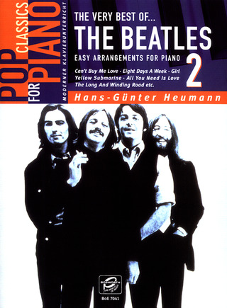 The Very Best Of The Beatles