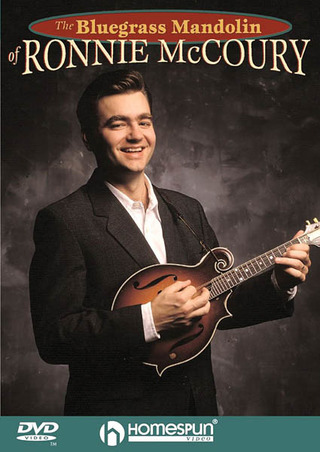 Mccoury Ronnie: Bluegrass Mandolin