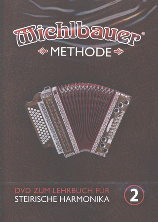 Florian Michlbauer: Michlbauer Methode 2 – DVD