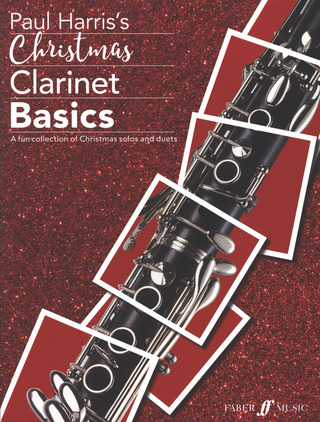 Paul Harris: Paul Harris' Christmas Clarinet Basics
