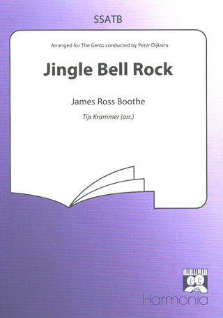 Jim Boothe: Jingle Bell Rock