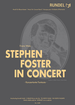 Stephen Collins Foster: Stephen Foster in Concert