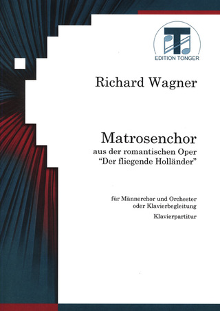 Richard Wagner: Matrosenchor