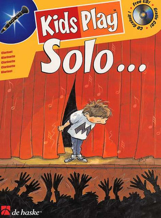 Smit, Paula: Kids Play Solo