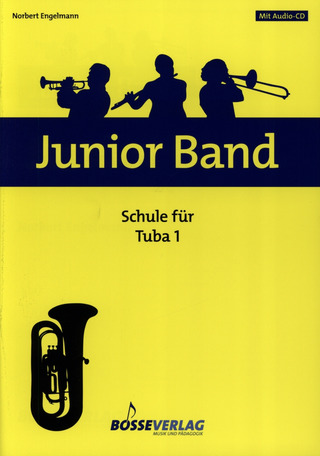 Norbert Engelmann: Junior Band – Schule 1