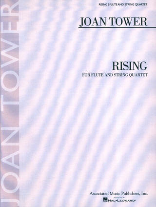 Joan Tower: Rising
