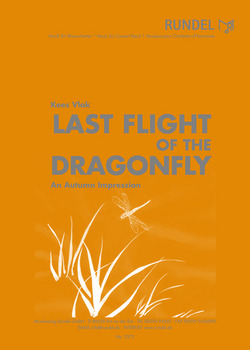 Kees Vlak: Last Flight of the Dragonfly