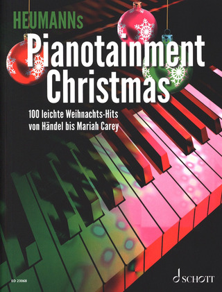 Heumanns Pianotainment Christmas