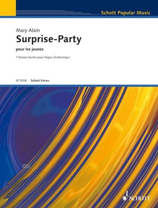 Alain Mary: Surprise-Party
