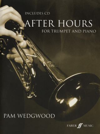 Wedgwood Pam: After Hours