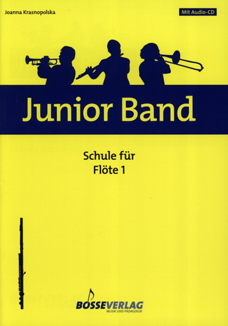 Joanna Krasnopolska: Junior Band – Schule 1
