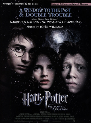 John Williams: A Window To The Past + Double Trouble (Aus Harry Potter + The