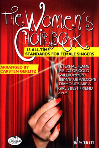The Women's Choirbook