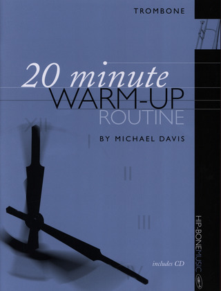 Michael Davis: 20 Minute Warm-Up Routine