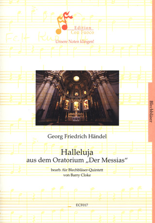Georg Friedrich Händel: Halleluja (Messias)