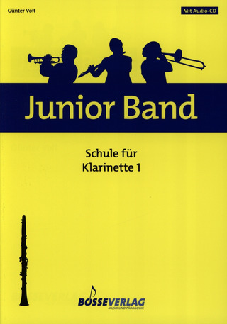Günter Voit: Junior Band – Schule 1