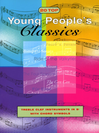 20 Top Young People's Classics