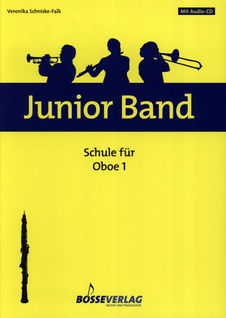 Veronika Schniske-Falk: Junior Band – Schule 1