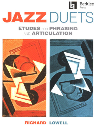 Richard Lowell: Jazz Duets