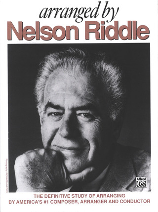 Nelson Riddle: Arranged by Nelson Riddle