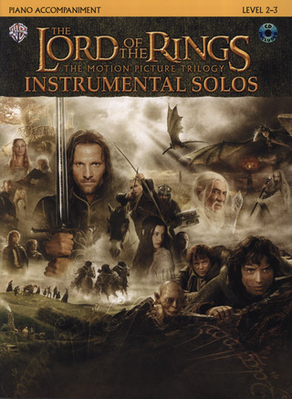 Howard Shore: The Lord of the Rings