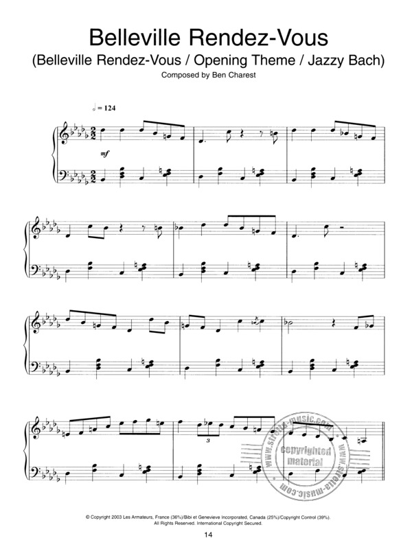 music from the movies - the animation collection pf book | buy now in the  stretta sheet music shop. | stretta sheet music shop  stretta music