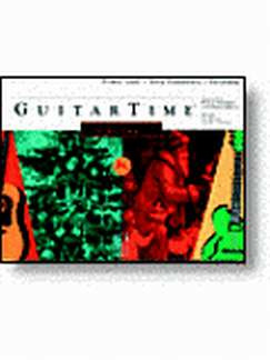 Guitartime Christmas - Primer Level