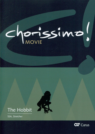 chorissimo! MOVIE 2 – The Hobbit (SSA)
