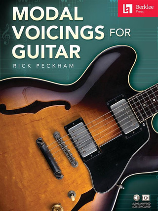 Rick Peckham: Modal voicings for guitar