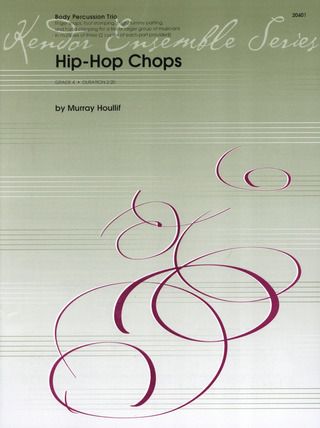 Murray Houllif: Hip Hop Chops