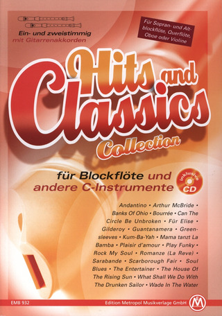 Hits and Classics Collection