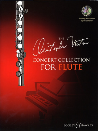 Christopher Norton: Concert Collection for Flute