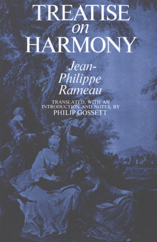 Jean-Philippe Rameau: Treatise on Harmony