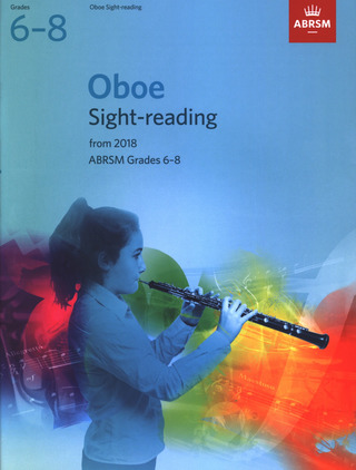 Oboe – Sight-Reading