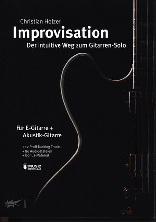 Christian Holzer: Improvisation
