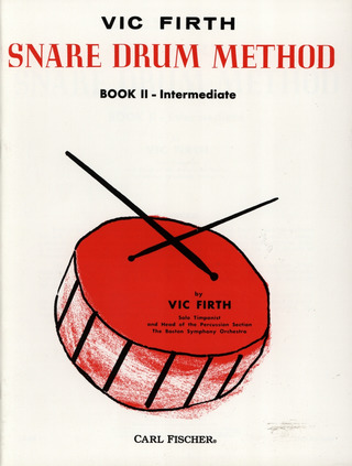 Vic Firth: Snare Drum Method 2