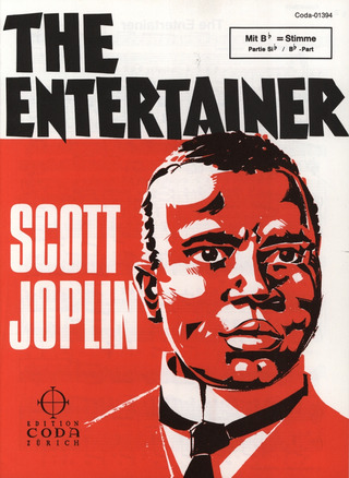 Scott Joplin: The Entertainer