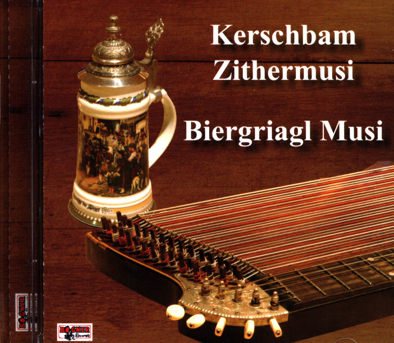 Kerschbam Zithermusi