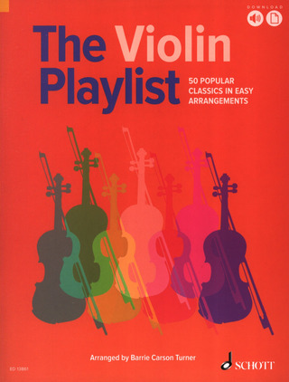 The Violin Playlist