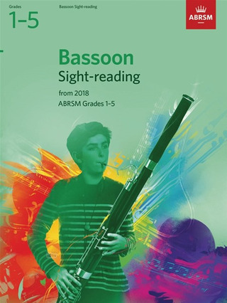 Bassoon – Sight-Reading