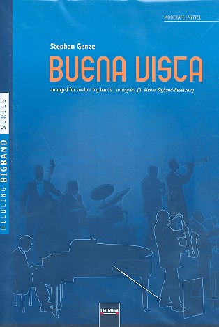 Stephan Genze: Buena Vista