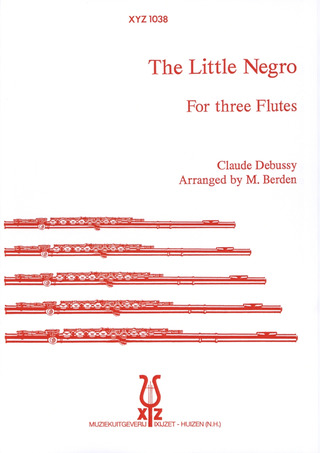 Claude Debussy: The Little Negro