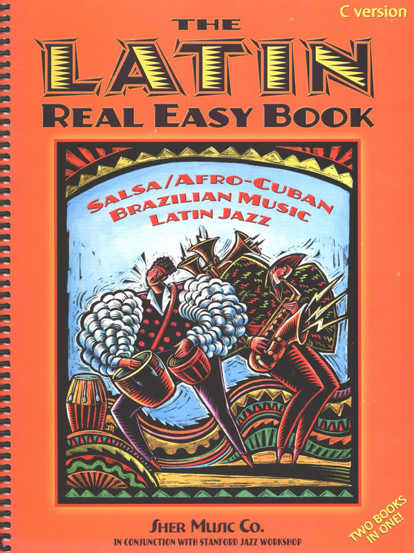 The Latin Real Easy Book