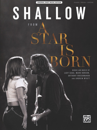 "Mark Ronson et al.: Shallow (from ""A Star is born"")"