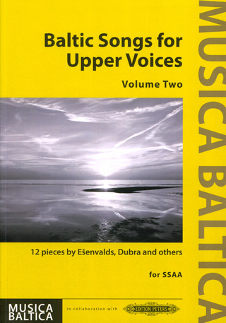 Baltic Songs for Upper Voices 2