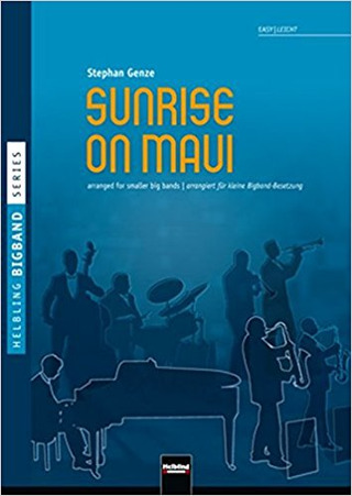 Stephan Genze: Sunrise on Maui